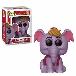 FUNKO POP! Disney - Aladdin: Elephant Abu