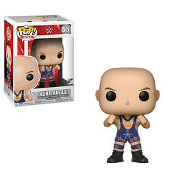 FUNKO POP! WWE - Kurt Angle