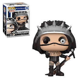 FUNKO POP! Rocks - Marilyn Manson