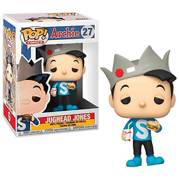 FUNKO POP! Comics - Archie: Jughead Jones