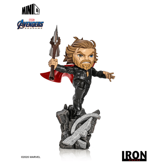 Mini Co. Marvel - Avengers: Thor