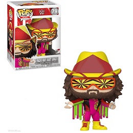 FUNKO POP! WWE - Macho Man Randy Savage