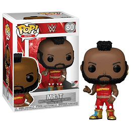 FUNKO POP! WWE - Mr. T