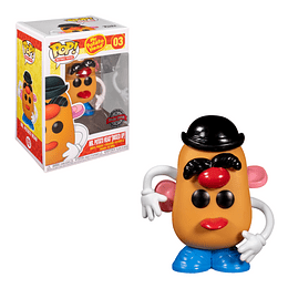 FUNKO POP! Retro Toys - Mr. Potato Head Special Edition