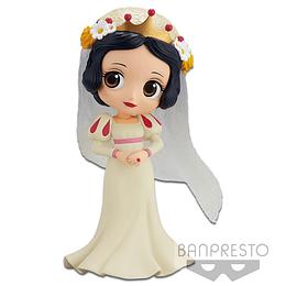 Banpresto Qposket - Disney: Dreamy Style Snow White A