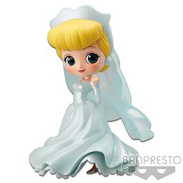 Banpresto Qposket - Disney: Dreamy Style Cinderella