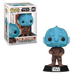FUNKO POP! Star Wars - The Mandalorian: The Mythrol