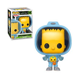 FUNKO POP! Television - The Simpsons Treehouse of Horror: Spaceman Bart