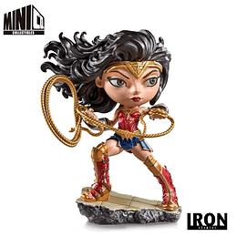 Mini Co. Heroes - DC: Wonder Woman 1984
