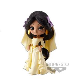 Banpresto Qposket - Disney: Dreamy Style Jasmine B