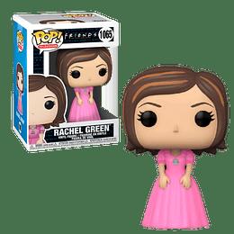 FUNKO POP! Television - Friends: Rachel Green in Pink Dress