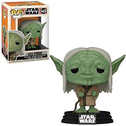 FUNKO POP! Star Wars - Concept Series: Yoda