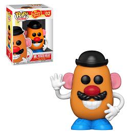 FUNKO POP! Retro Toys - Mr. Potato Head