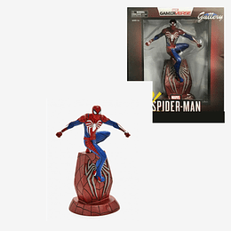 DIAMOND SELECT! Gallery - Marvel: Spider - man Ps4