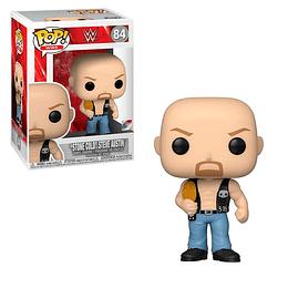 FUNKO POP! WWE - Stone Cold Steve Austin