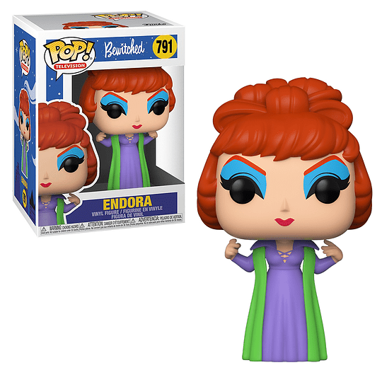 FUNKO POP! Television - Bewitched: Endora