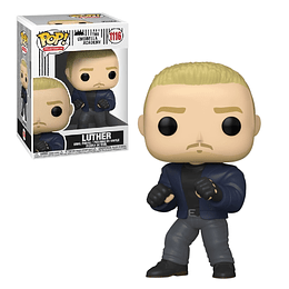 FUNKO POP! Television - The Umbrella Academy: Luther