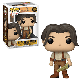 FUNKO POP! Movies - The Mummy: Rick O'connell