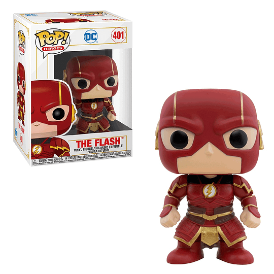 FUNKO POP! Heroes - Imperial Palace: The Flash