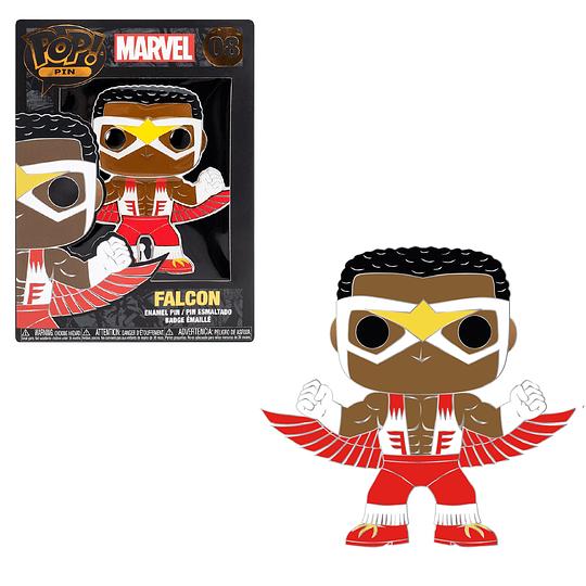 POP PINS! Marvel - Falcon