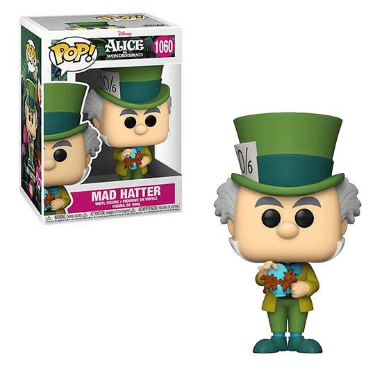 FUNKO POP! Disney - Alice in Wonderland: Mad Hatter