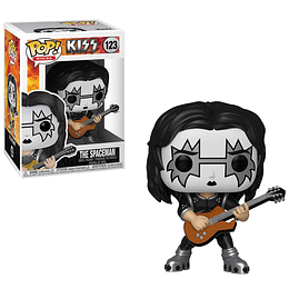 FUNKO POP! Rocks - Kiss: The Spaceman