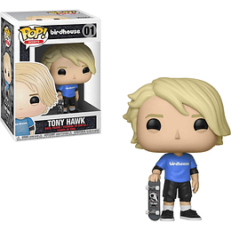 FUNKO POP! Sports - birdhouse: Tony Hawk