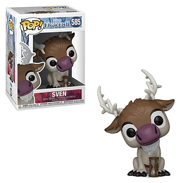 FUNKO POP! Disney - Frozen II: Sven