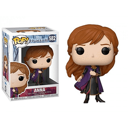 FUNKO POP! Disney - Frozen II: Anna