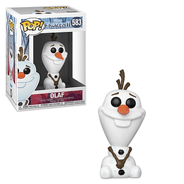 FUNKO POP! Disney - Frozen II: Olaf