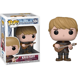 FUNKO POP! Disney - Frozen II: Kristoff