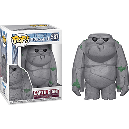 FUNKO POP! Disney - Frozen II: Earth Giant