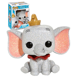 FUNKO POP DIAMOND! Disney - Dumbo