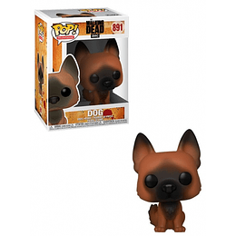FUNKO POP! Television - The Walking Dead: Dog