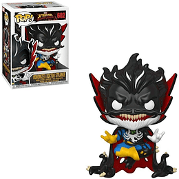 FUNKO POP! Marvel - Spider-Man: Venomized Doctor Strange