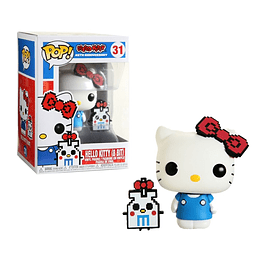 FUNKO POP! Hello Kitty (8 Bit)