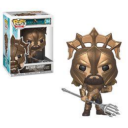 FUNKO POP! Heroes - Aquaman: Arthur Curry