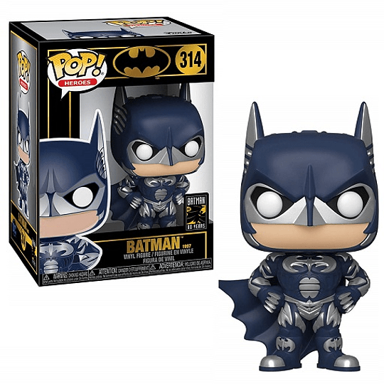 FUNKO POP! Heroes - Batman 1997