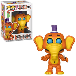 FUNKO POP! Games - Five Nights at Freddy´s: Orville Elephant