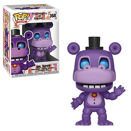 FUNKO POP! Games - Five Nights at Freddy´s: Mr. Hippo