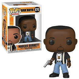 FUNKO POP! Movies - Bad Boys: Marcus Burnett