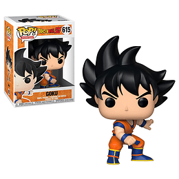 FUNKO POP! Animation - Dragon Ball Z: Goku