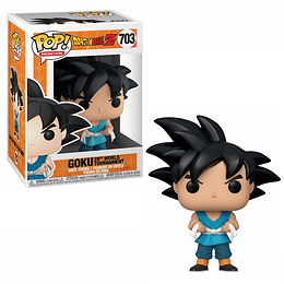 FUNKO POP! Animation - Dragon Ball Z: Goku 28 th World Tournament