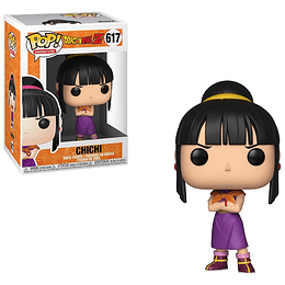 FUNKO POP! Animation - Dragon Ball Z: Chichi