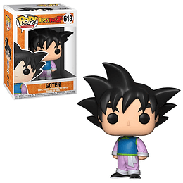 FUNKO POP! Animation - Dragon Ball Z: Goten