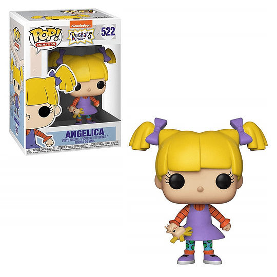 FUNKO POP! Animation - Rugrats: Angelica
