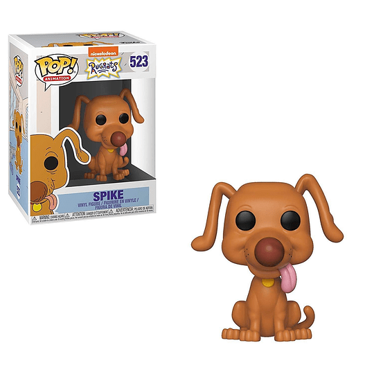 FUNKO POP! Animation - Rugrats: Spike