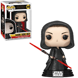 FUNKO POP! Star Wars - Dark Side Rey