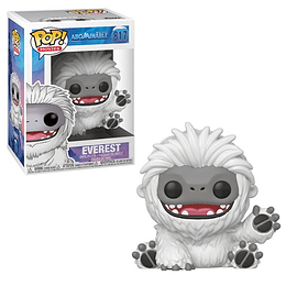 FUNKO POP! Movies - Abominable: Everest