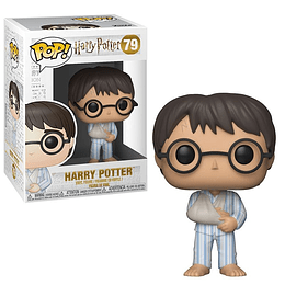 FUNKO POP! Movies - Harry Potter: Harry Potter Pijama